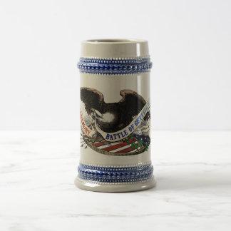 150th Gettysburg Beer Stein