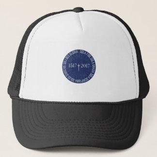 1517-2017 Protestant Reformation Anniversary Trucker Hat