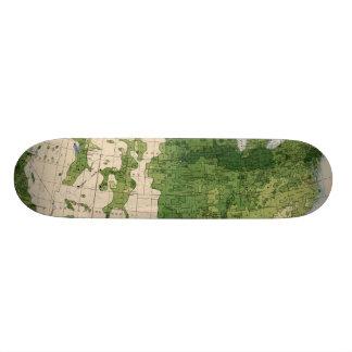 155 Corn/acre Skate Board Deck