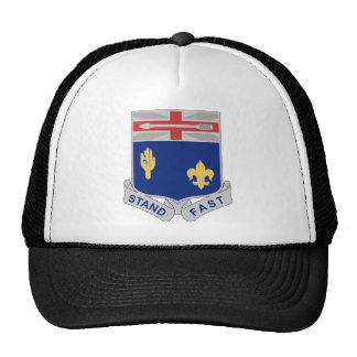 155th Infantry Regiment - Stand Fast Trucker Hat