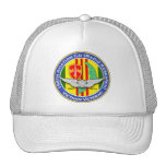 156th Avn Co RR 2b - ASA Vietnam Hat