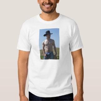 15746-RA Cowboy Tshirts