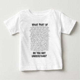 1579_ Lagrangian_lite_M_XXL.pdf Baby T-Shirt