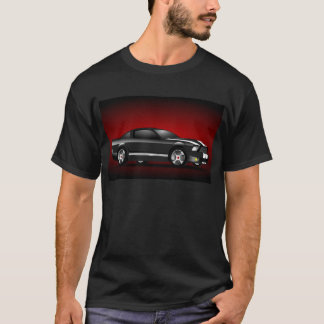 158479 FAST CARS CAR-RACING HOT STYLE AUTOMOBILE G T-Shirt