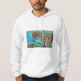 158 styles 255 colors OM MANTRA OMmantra yoga gift Hoodie