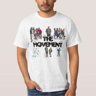 $15 Jerkin' Movement Tee