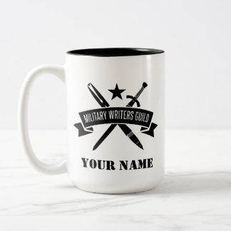 15 oz. custom MWG mug
