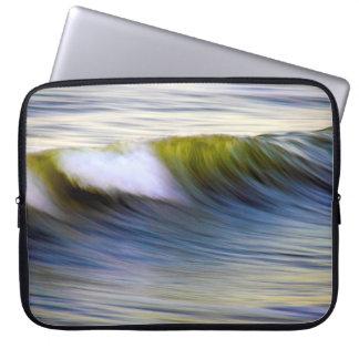 15 tariff neoprene laptop sleeve - the wave