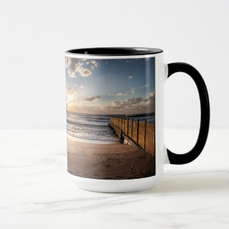 15oz Combo Custom Coffee 230 Mug By Zazz_it