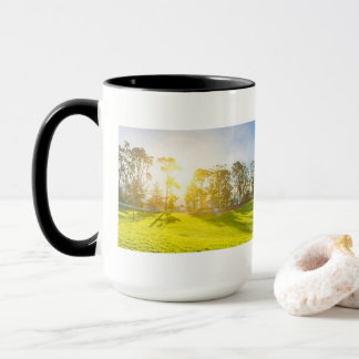 15oz Combo Custom Coffee 789 Mug By Zazz_it