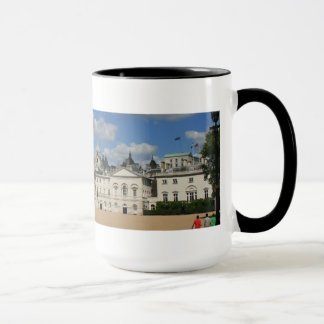 15oz Combo Custom Coffee 888 Mug By Zazz_it