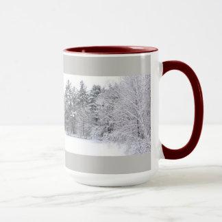 15oz Combo Custom Coffee Nature 213 Mug Zazz_it