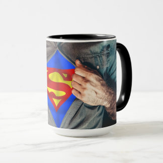 15oz Combo Custom Coffee SM2 Mug By Zazz_it