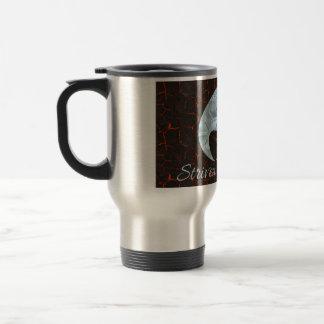 15oz Stainless Steel Striven Eternally Mug
