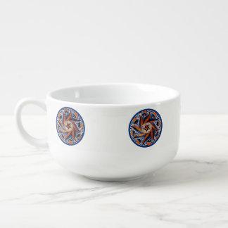 15th Century Italian Soup Bowl