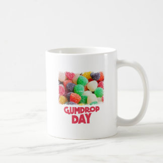 15th February - Gumdrop Day Coffee Mug