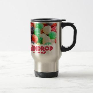 15th February - Gumdrop Day Travel Mug