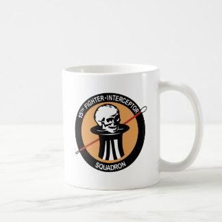 15th Fighter Interceptor Squadron Coffee Mug