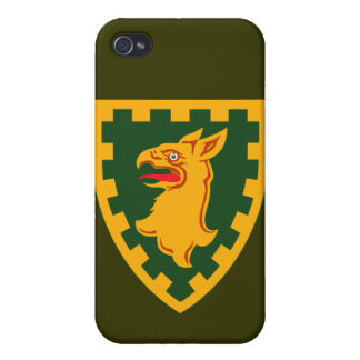 15th Military Police Brigade iPhone 4 Cover