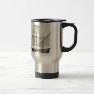 1607 dIscovery Travel Mug