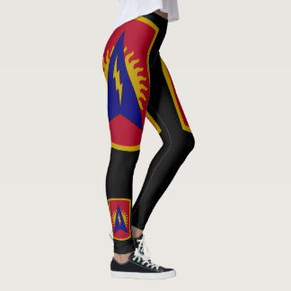 164th Air Defense Artillery One Leggings