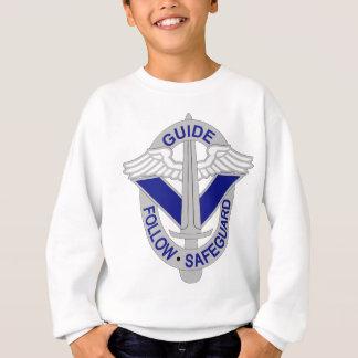 165th Aviation Group - Guide Follow Safeguard Sweatshirt