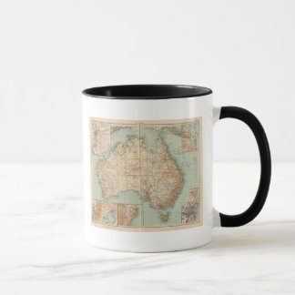 16667 Australia Mug