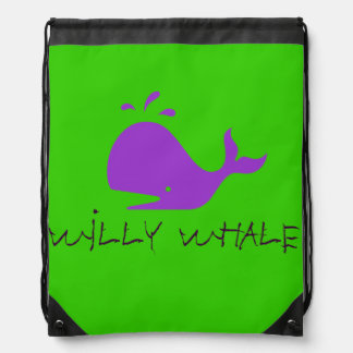$ 16.95 / €  13.10  Kid's Willy Whale backpack