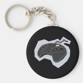 16 Bit Controller Keychain