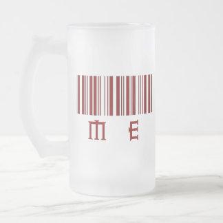 16 oz Frosty ME Mug