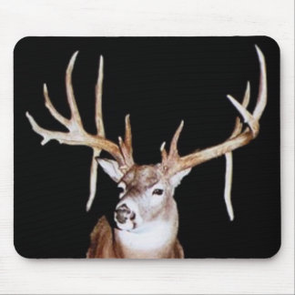 16 Point Buck Mouse Pad