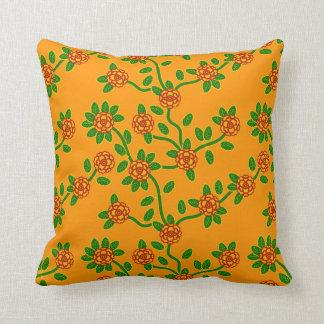 "16""x16"" Pillow Floral #2"