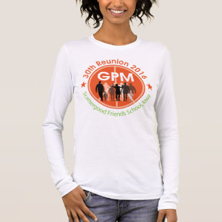 16CSFSWJLST Women's Jersey Long-sleeve Long Sleeve T-Shirt
