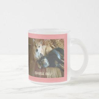 16oz White Coffee Mug