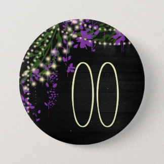 16th 18th 21st 30th 40th 50th 60th 70th Birthday 3 Inch Round Button