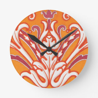 16th and 17th Century Pattern Wall Clocks