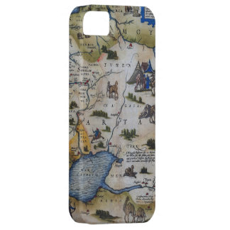 16th Century Russia iPhone 5 Cover