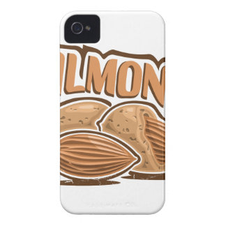 16th February - Almond Day - Appreciation Day iPhone 4 Cover