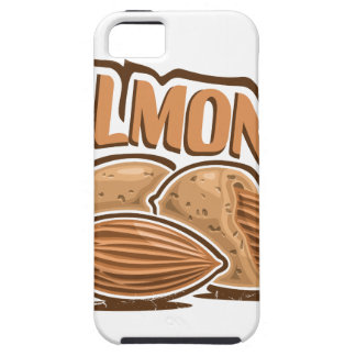 16th February - Almond Day - Appreciation Day iPhone 5 Cover