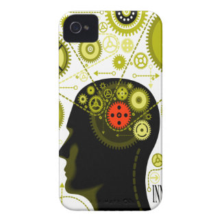 16th February - Innovation Day - Appreciation Day iPhone 4 Case-Mate Cases