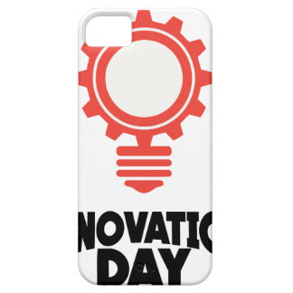 16th February - Innovation Day - Appreciation Day iPhone 5 Cover
