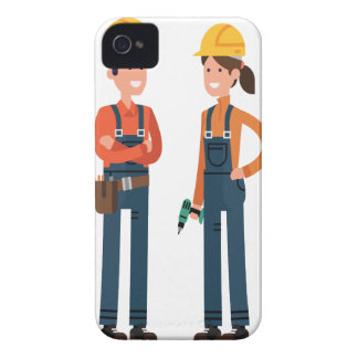 16th February Introduce a Girl To Engineering Day iPhone 4 Covers