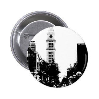 16th Street mall Button