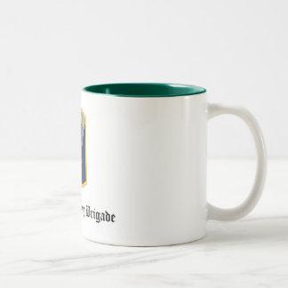 170th Infantry Brigade Two-Tone Coffee Mug