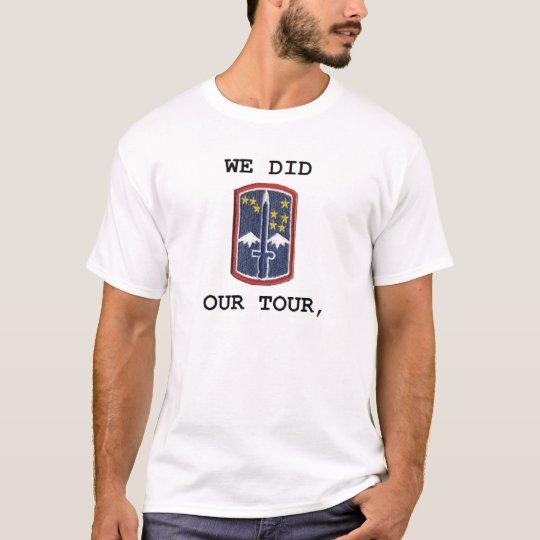 172ND MEMORIES T-Shirt