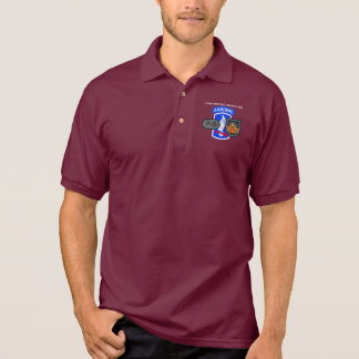 173D SPECIAL TROOPS BATTALION POLO SHIRT