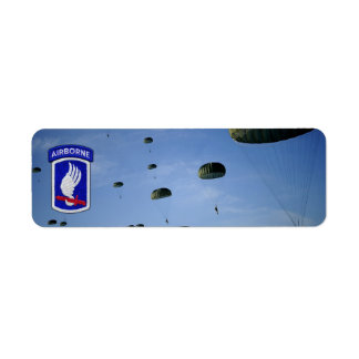 173rd ABN BDE Airborne Brigade Sky Soldiers Vets