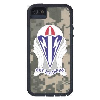 "173rd Airborne Brigade Combat Team ""Sky Soldiers"" iPhone 5/5S Cover"