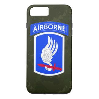 """173rd Airborne Brigade Combat Team """"Sky Soldiers"""" iPhone 7 Plus Case"""
