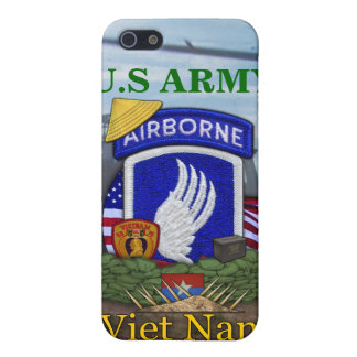 173rd airborne brigade vietnam war i case for the iPhone 5